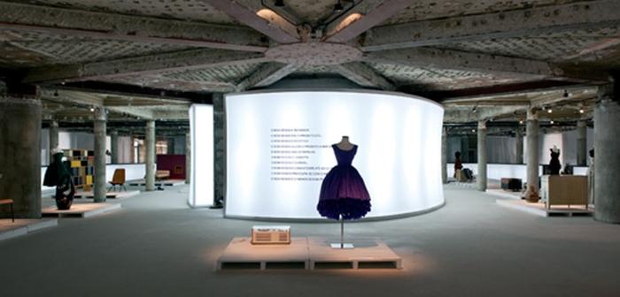 MUDE Museu design moda fashion lisbon lisboa