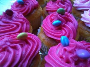 Merry Cupcakes Lisbon