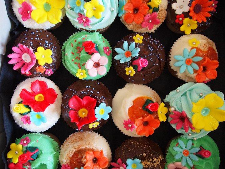 Tease Cupcakes Lisbon