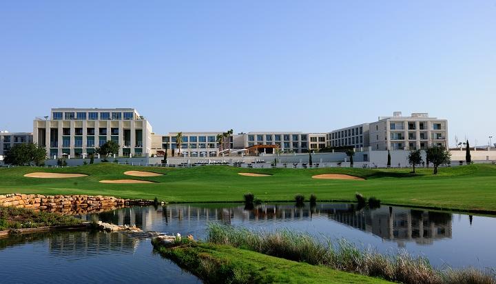 tivoli victoria hotel vilamoura algarve golf course portugal