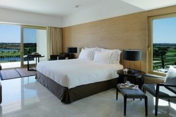 Tivoli Victoria Vilamoura algarve hotel presidential suite
