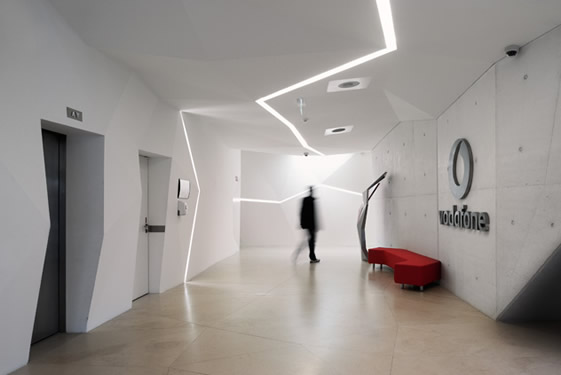 Vodafone Portugal Interior 3