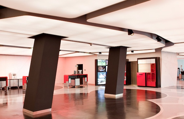 Vodafone Portugal Interior 2