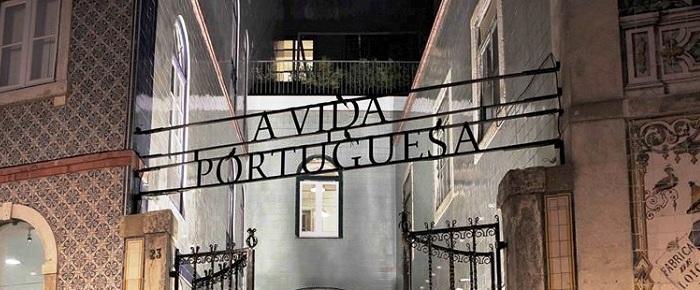 A Vida Portuguesa Intendente