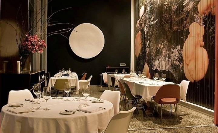 bica do sapato restaurant, trendy restaurant lisbon lisboa