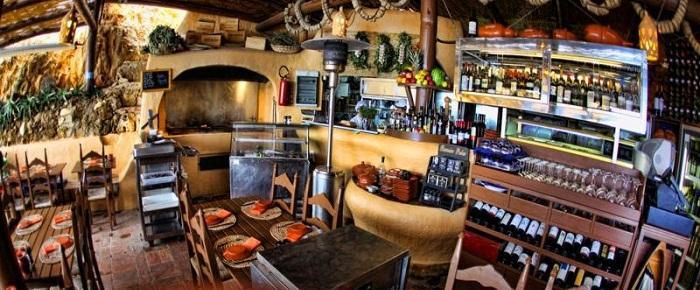 caniço restaurante prainha algarve, portuguese beach restaurante