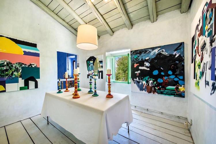 Corte Real Gallery Paderne 2