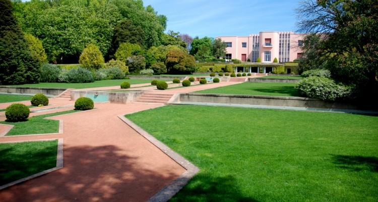 Serralves Gardens & Villa