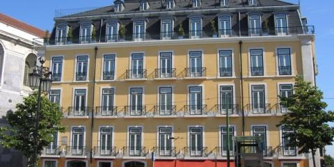 Bairro Alto Hotel Lisbon