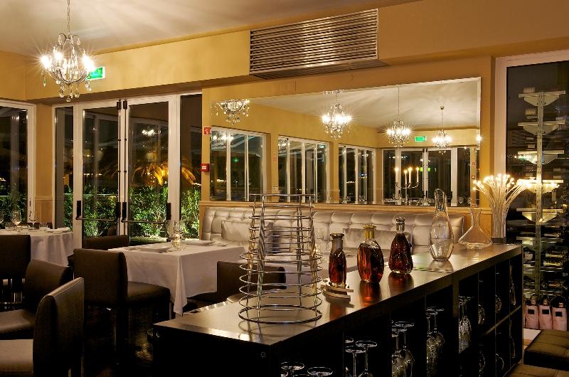 Paixa dining Room - Algarve