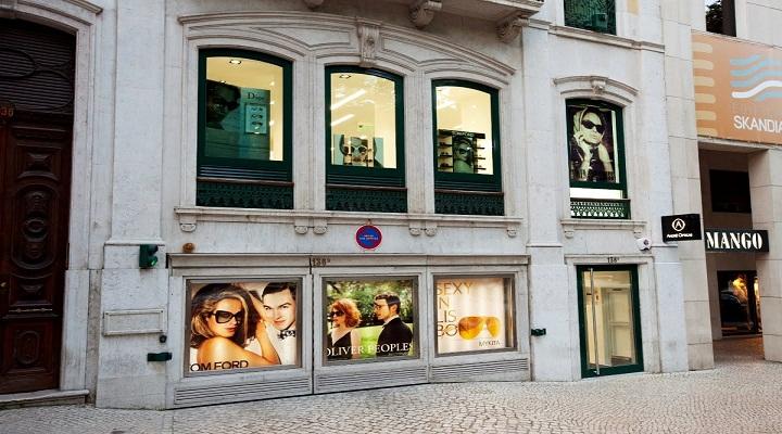 designer shop avenida da liberdade lisbon lsiboa