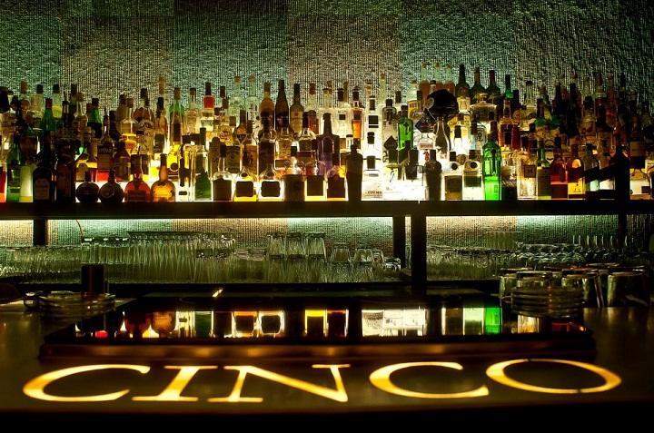 cinco lounge designer cocktails lisbon lisboa, dave palethorpe,