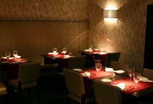 Bubbly dining Room Lisbon