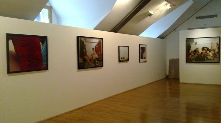 Galeria Alecrim Private lives Photography