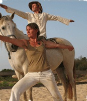 Horses Yoga Algarve