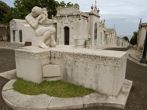 Alto sao joao lisbon lisboa cemetery
