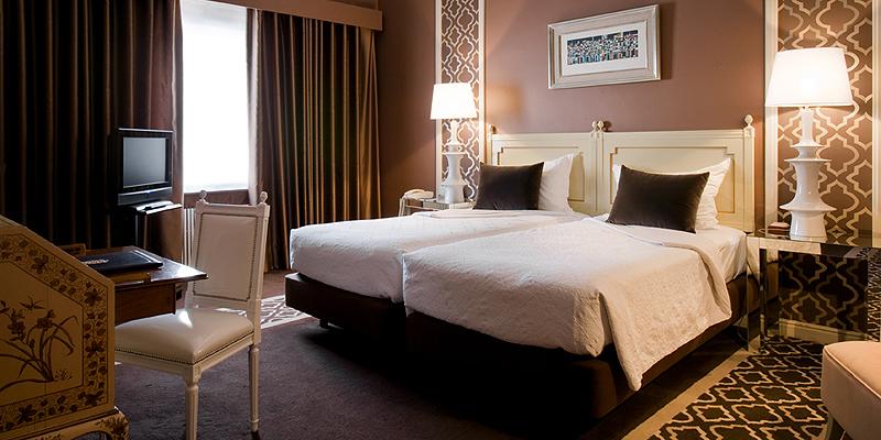 guestroom hotel infante sagres porto portugal