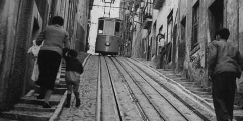Lisbon Lisboa 1940