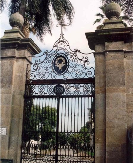 Prado do Repouso cemetery porto