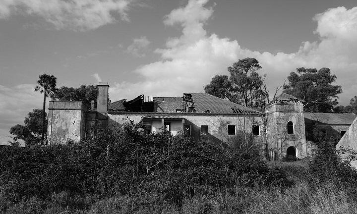 Quinta do Esteiro Furado - Casa dos Ingleses