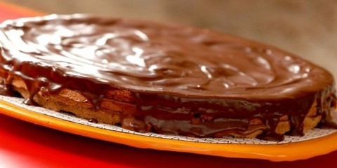 O Melhor Bolo de Chocolate do Mundo, Best Chocolate Cake in the World