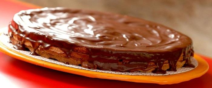 O Melhor Bolo de Chocolate do Mundo, Best Chocolate Cake in the World