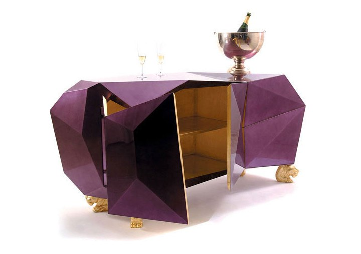 Diamond Sideboard Boca do lobo
