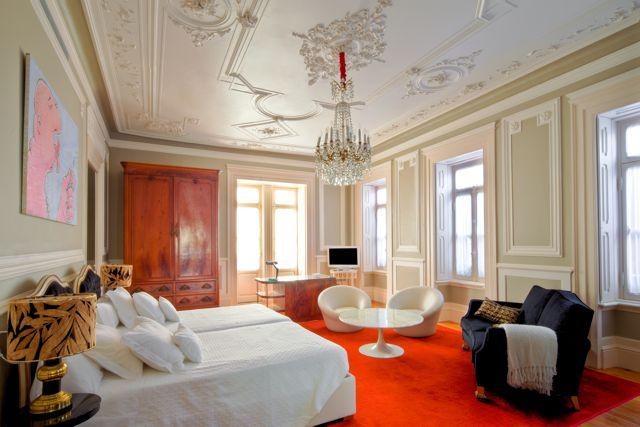 suite palacete chafariz lisboa