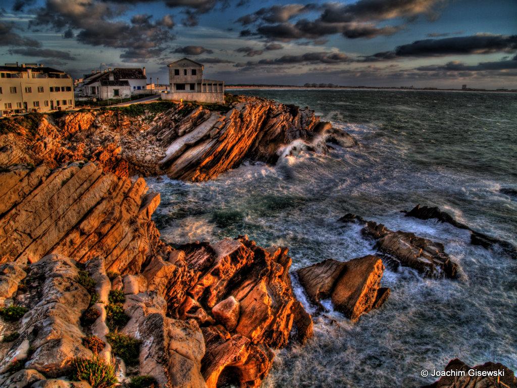 peniche coast gisewski portugal