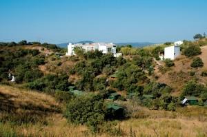 Monte Mariposa tavira eastern Algarve