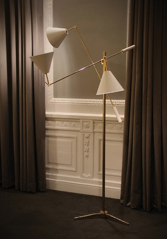 sinatra floor lamp delightfull, portugal brands, portugal design