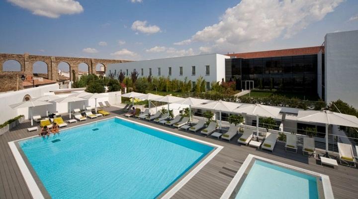Mar de Ar boutqure hotel alentejo portugal