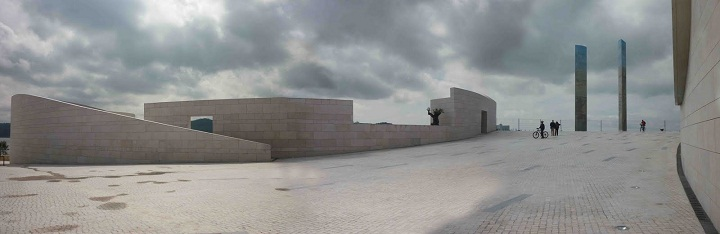 champalimaud center for the unknown lisbon lisboa