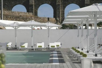 mar de ar aqueduto boutique hotel aqueduct