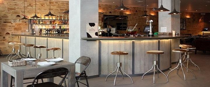 guilty restaurant chef olivier lisbon trendy restaurant