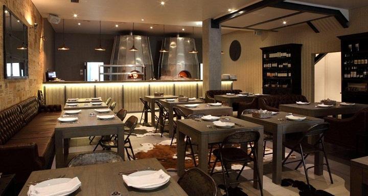 guilty by olivier, trendy restaurant, lisbon