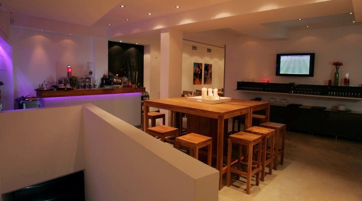 Onze Restuarante algarve portugal interior 2