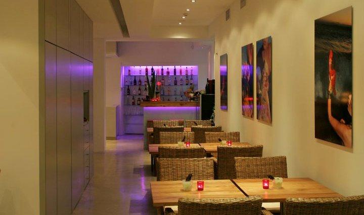 Onze restaurante carvoeiro algarve interior 3