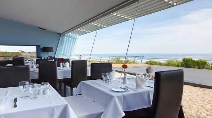restaurante o infante panoramico praia verde hotel algarve
