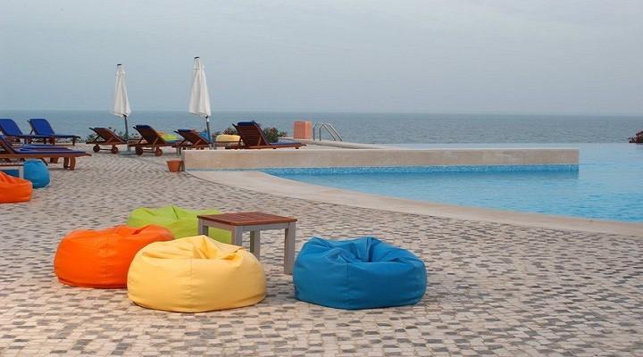 praia verde hotel, algarve beach, castro marim