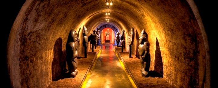 alianca underground museu jose berardo terra cotta statues