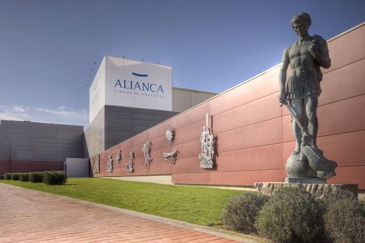 aliança underground museum aveiro berardo museu vinhos