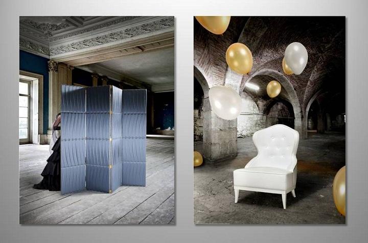munna design hide seek screen candy armchair