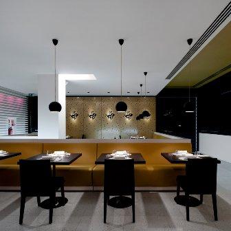 Sushi cafe avenida molecular japanese cuisine modern for Cuisine design portugal