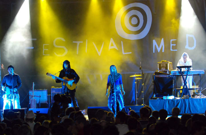 med fest loule 2011 algarve portugal world music festival