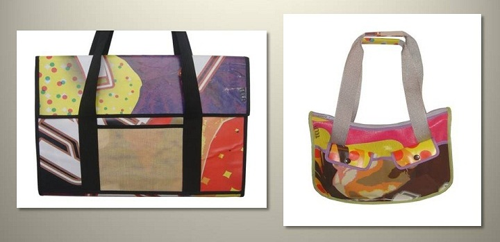 tela bags - ID line made-in-portugal