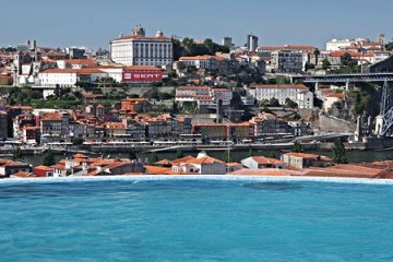 yeatman wine hotel views to porto oporto