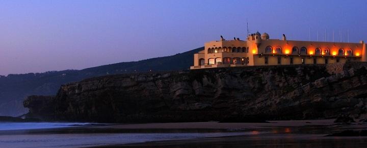 forteleza guincho cascais 17th century hotel fortress