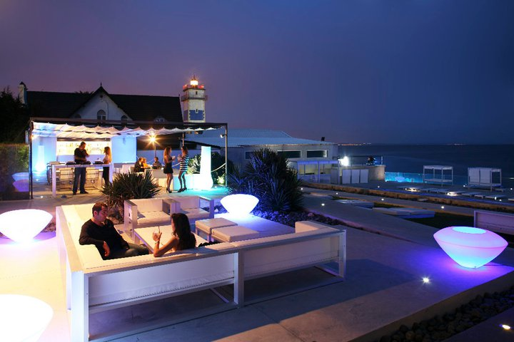 terrace esplanade lounge bar seaviews cascais lisbon lisboa