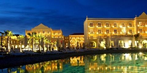 the lake resort, luxury hotel vilamoura algarve portugal